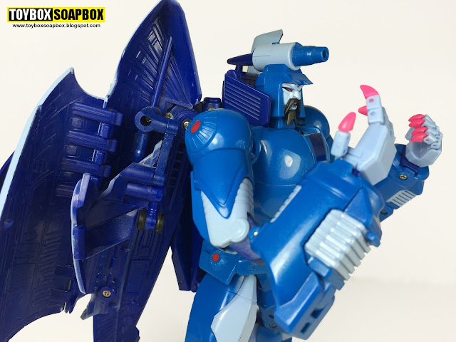 x-transbots andras hands