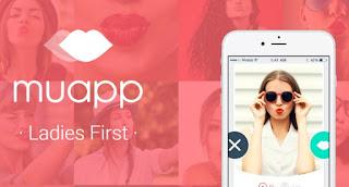 muaap es una aplicacion para busqueda de citas controlada por mujeres
