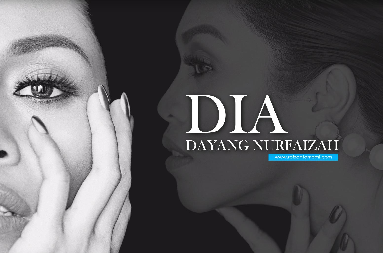 Lirik Lagu Dia - Dayang Nurfaizah (OST Drama Dia)