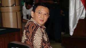Berlangsung Singkat, Ini Kata Majelis Hakim Sidang PK Ahok