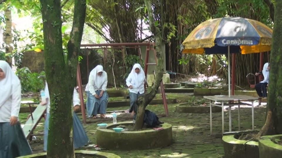 SMP Insan Kamil Bogor