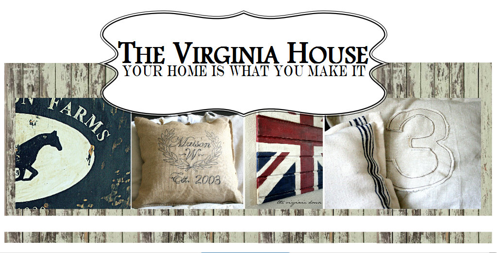 The Virginia House