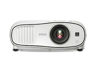 Epson Home Cinema 3700 driver download Windows, Mac