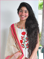 Sai Pallavi New Stills-cover-photo
