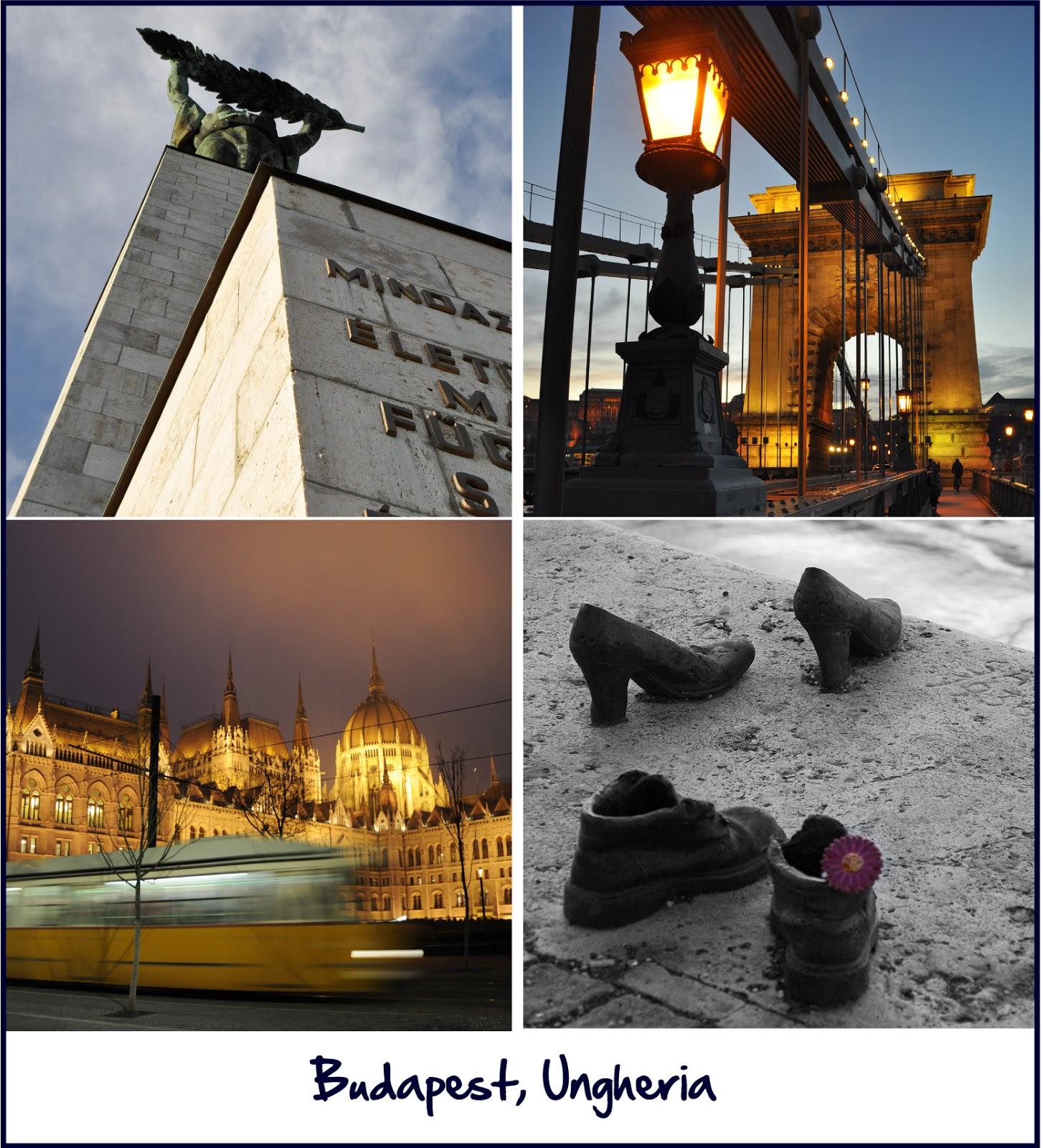 Budapest, Polaroid