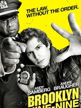 Assistir Brooklyn Nine-Nine 5 Temporada Online Dublado e Legendado