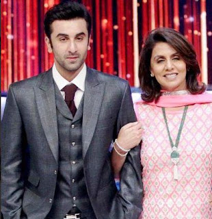 Neetu Singh Family Husband Son Daughter Father Mother Marriage Photos Biography Profile.