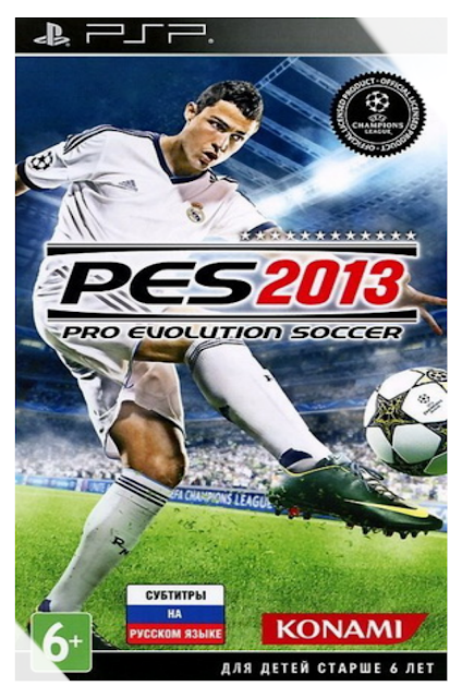 Psp pes 2013 iso download