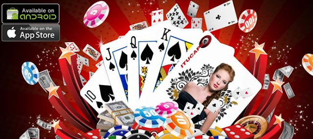 Image situs poker terpercaya dan terbaik sepanjang tahun 2018