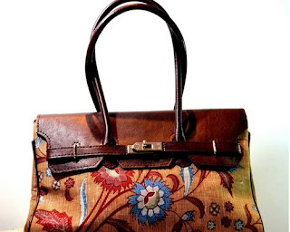 model tas batik malioboro