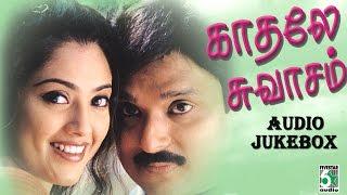 Kaadhale Swasam Tamil Movie Audio Jukebox (Full Songs) | D.Imman