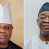 BREAKING: Supreme Court Affirms Oyetola As Governor Of Osun State