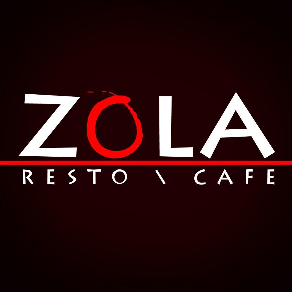 Zola RestoCafe Dagupan City