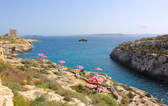 Malta a Ottobre - Foto di Elisa Chisana Hoshi