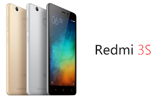 Flash Xiaomi redmi 3S Via Windows7 32Bit