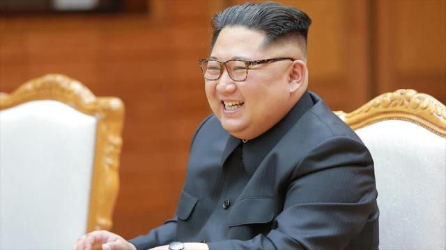 Informe de la CIA: Corea del Norte no se desnuclearizará