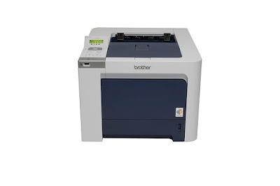 Print straight from a USB flash retentivity effort or PictBridge Brother HL-4040CDN Driver Downloads