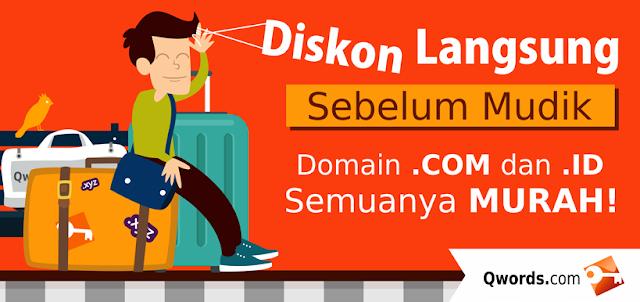 Daftar Layanan Penyedia Hosting dan Domain Terbaik di Indonesia