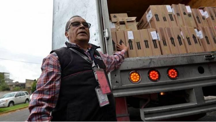 Descarta Fiscalía de Tabasco hallazgo de boletas electorales