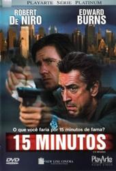 15 Minutos Dublado Online