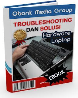 LangitKomputer.com - Ebook Cara Memperbaiki Keyboard Laptop dan Hardware Laptop