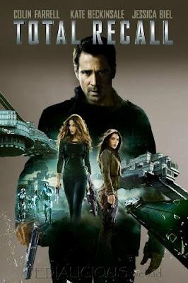 Sinopsis film Total Recall (2012)