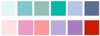 Как определить свой цветотип. Светлый цветотип