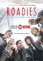 Roadies Temporada 1 audio latino