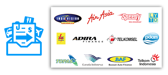 Update Fee Komisi Bayar Tagihan PPOB Terbaru Topindo Pulsa Elektrik Online Termurah