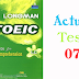 Listening LongMan New Real TOEIC Actual Test 07