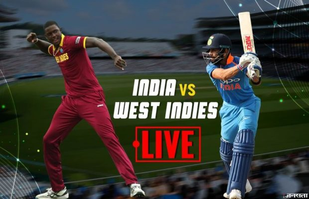 India vs West Indies Live Streaming Windies tour of India