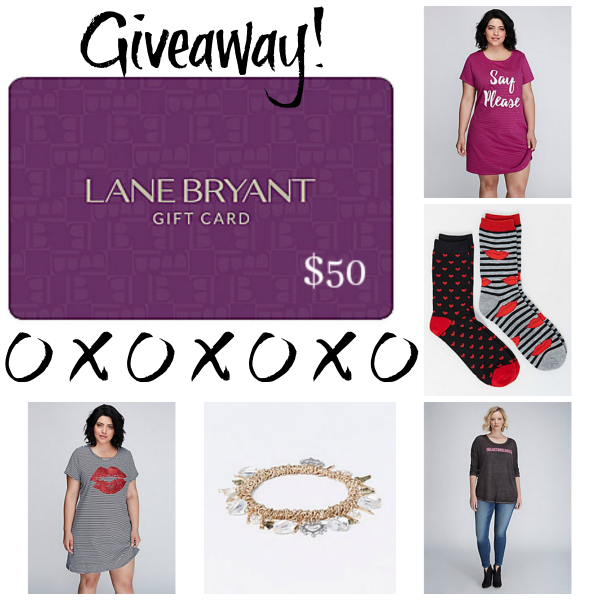 The Mommy Island: For The Love Of Fashion $50 Lane Bryant Gift ...