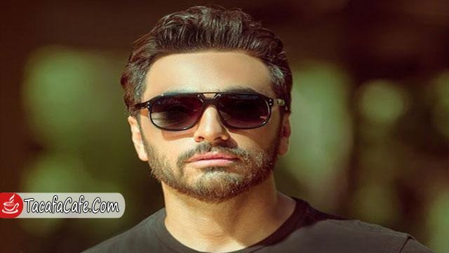 """بالصورة.. تامر حسني يشعل """"انستغرام"""" باللوك الجديد!"""