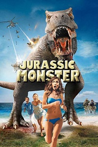 Watch Monster: The Prehistoric Project Online Free in HD