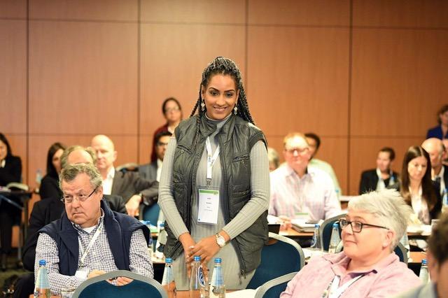 IKCC Names Juliet Ibrahim The 1st Ever World Kidney Cancer Day Global Ambassador