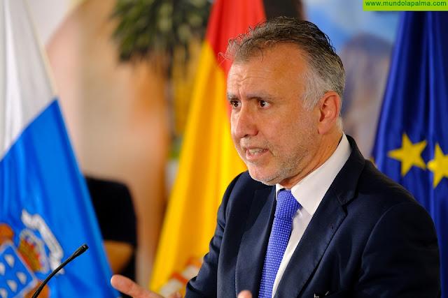 El Gobierno de Canarias aplaza el IGIC hasta el 1 de junio, permitiendo la inyección de 600 millones en la economía de las Islas
