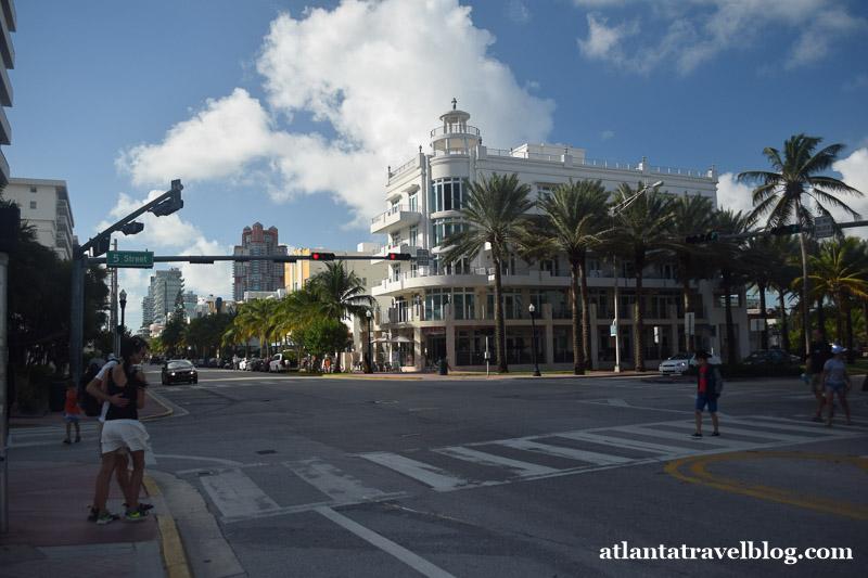 Майами-Бич, Флорида