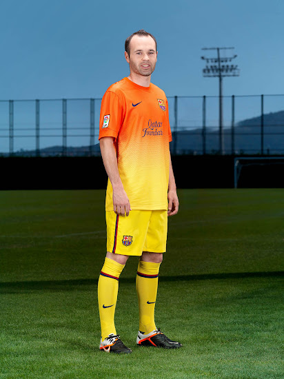 072597f75 Which Is The Best  Here Are All Nike FC Barcelona Away Kits From The ...