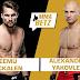 Packalen - Yakovlev stream 20.4 - Teemulle 30.00 MEGA-UFC kerroin!