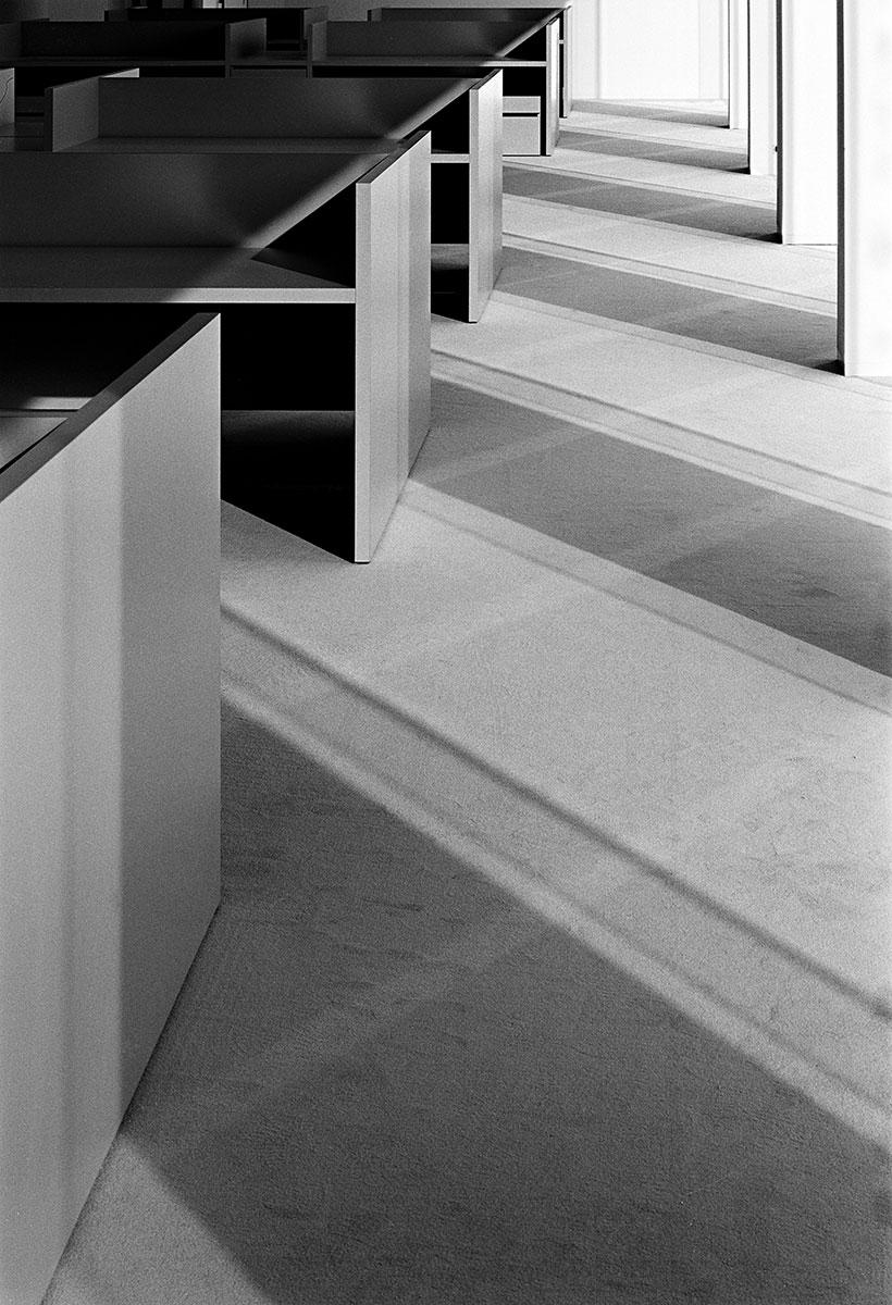 a f a s i a: Vincent Van Duysen