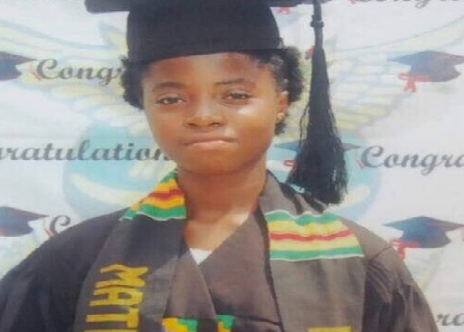 13-year-old girl gains admission into Ghanaian University making her the youngest student ever to be admitted