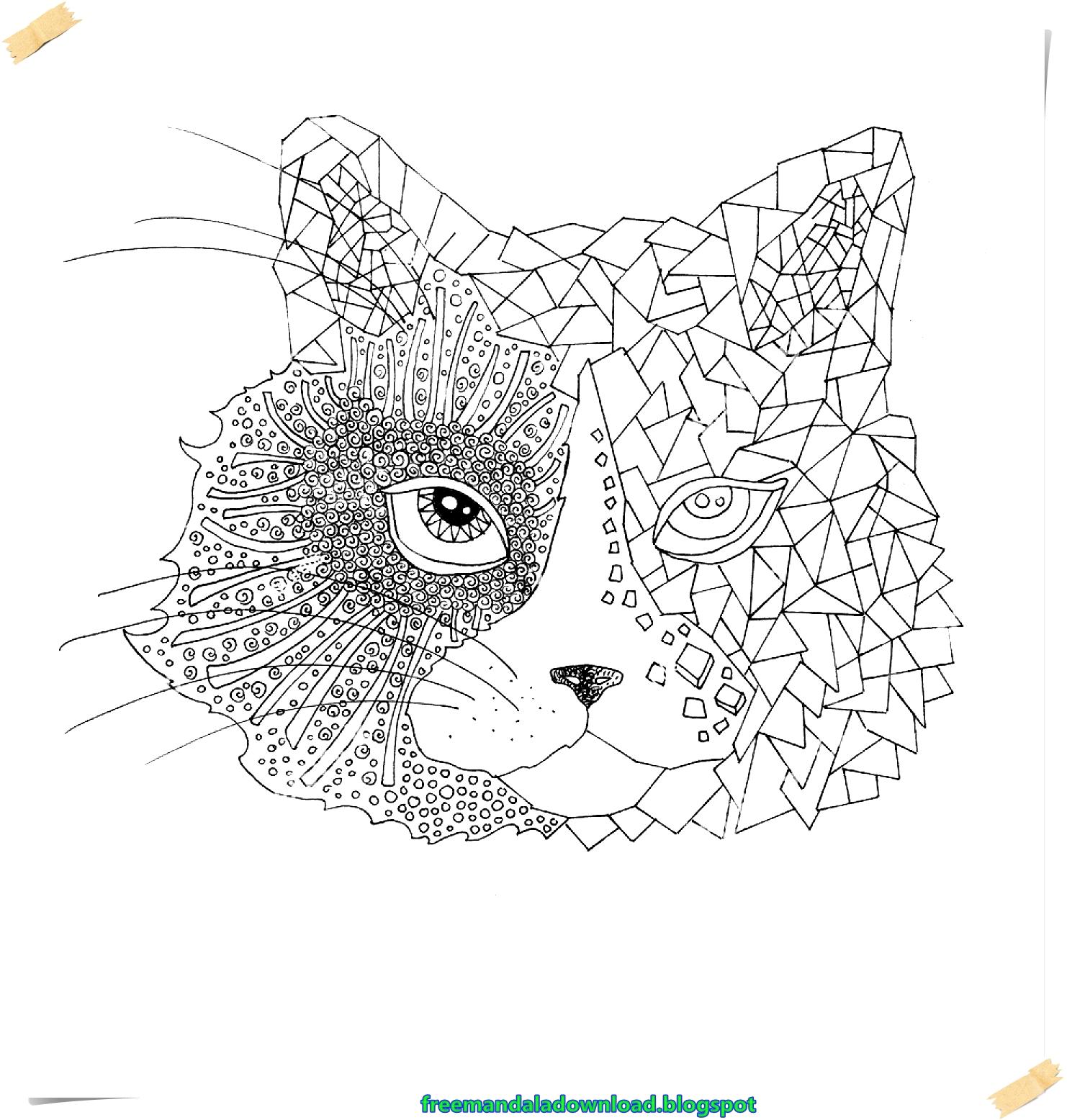 katzenmandala kostenlos ebookcats mandala free ebook