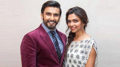 Deepika Padukone gives a new nickname for hubby Ranveer Singh