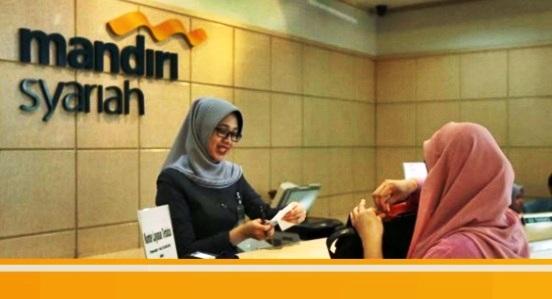 Bank Syariah Mandiri Raup Laba Bersih Rp 435 Miliar