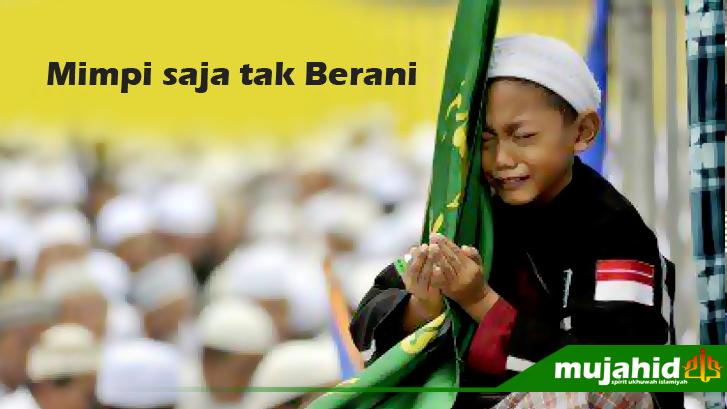 mimpi umat islam