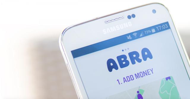 تطبيق محفظة Abra لعملة البتكوين يدمج خدمات American Express