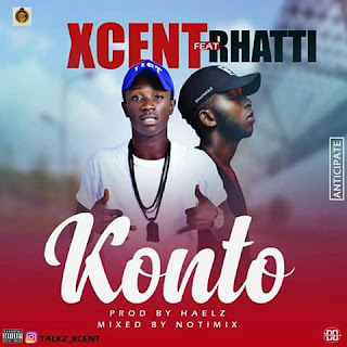 Xcent Unviels Artwork And Release Date For Another Hit Ft Rhatti