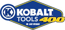 Race 3: Kobalt Tools 400 at Las Vegas