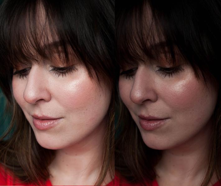Beauty: H&M Strobing Palette review