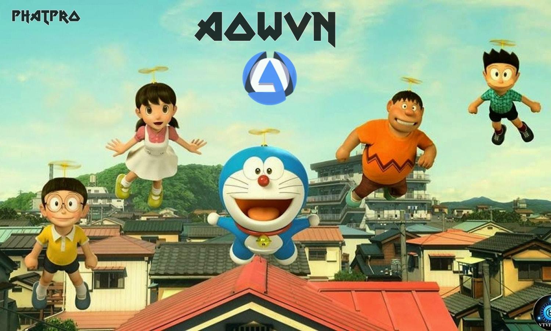 Doraemon%2B%25282%2529 min - [ Anime 3gp Mp4 ] Stand By Me Doraemon BD | Vietsub - Cực Hay Và Cảm Động - Nên Xem Ít Nhất Một Lần Trong Đời